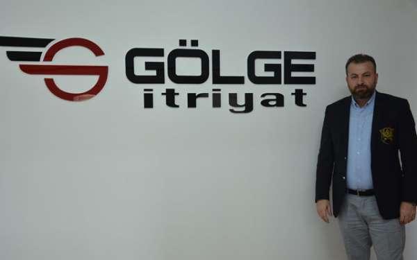 Gölge itriyat Samsun'da açıldı